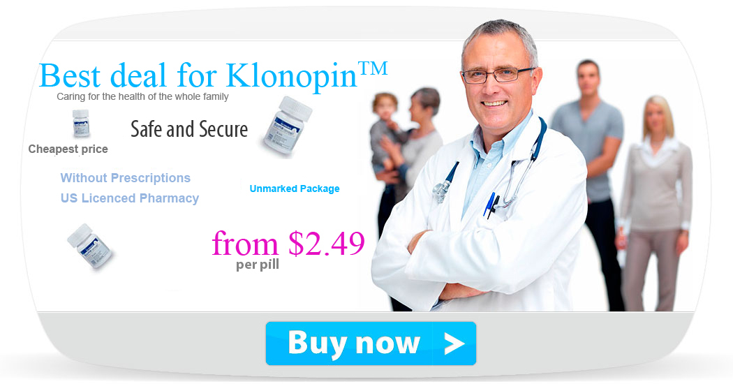 Klonopin Price Without Insurance